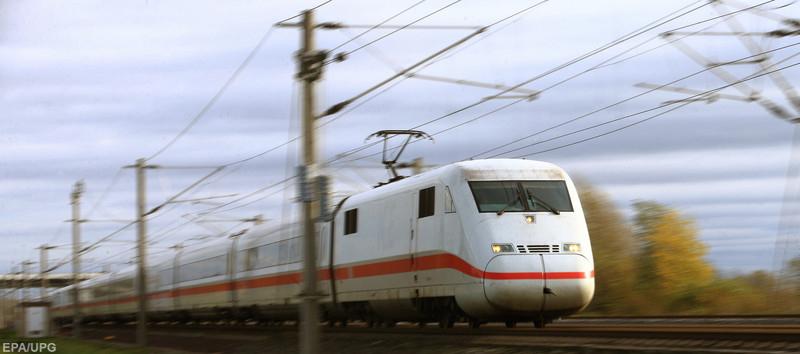 Существуют варианты увеличения скорости движения поездов без строительства новых путей