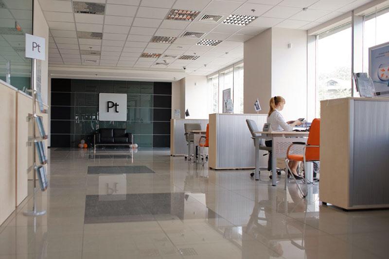 Доля частных банков с украинским капиталом продолжает сокращаться