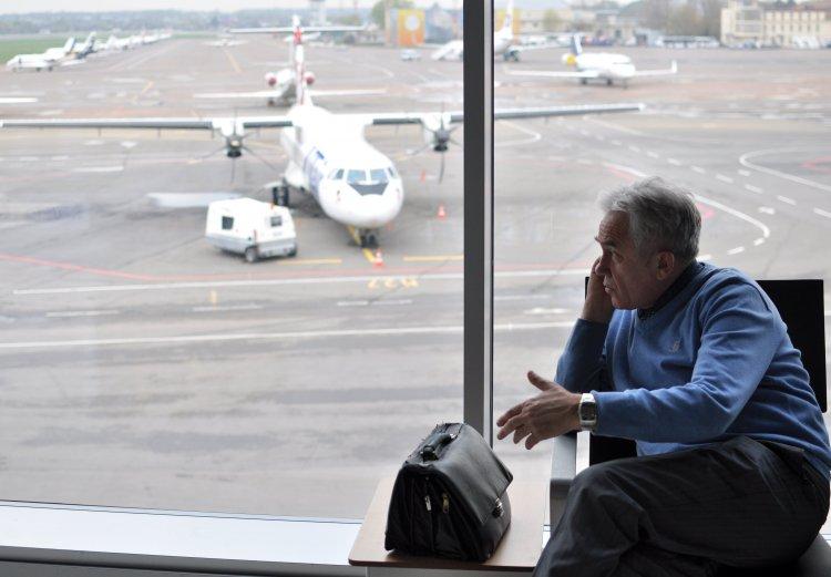 Мининфраструктуры решают, как удешевить авиабилеты на внутренние рейсы по Украине