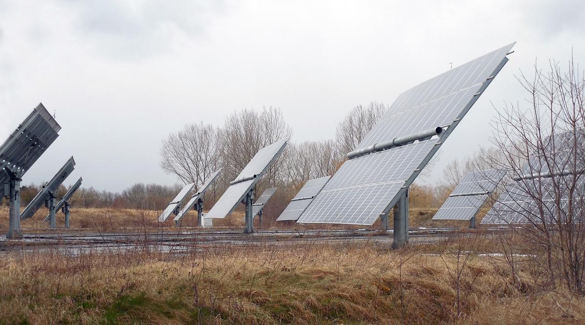 Солнечная энергия станет технически и экономически доступной в течение десятилетия