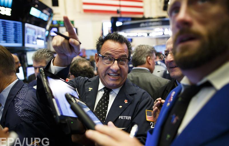 Волатильность мировых рынков связана с непредсказуемостью будущего президента США