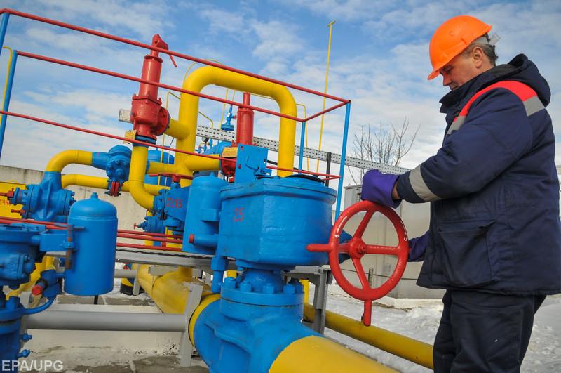 """США помешают планам Путина реализовать проект газопровода """"Северный поток-2"""""""