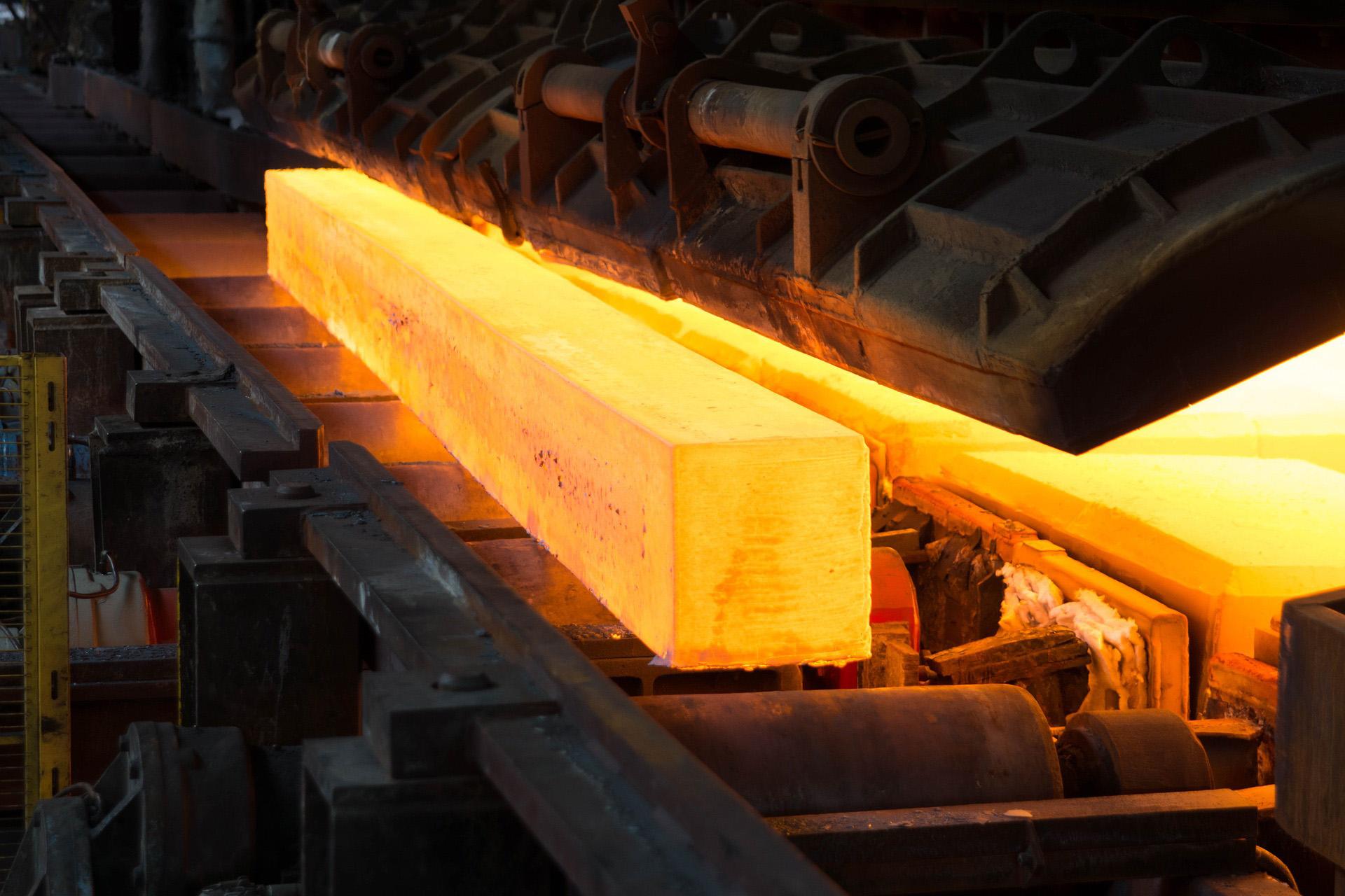 Алексей Кущ отметил, что Китай потребляет порядка 46% мирового производства стали