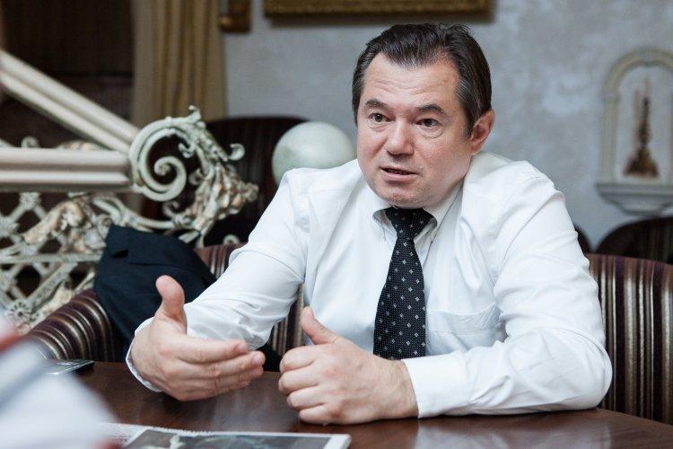 НАН Украины должна принять решение об исключении из состава иностранных членов Академии Сергея Глазьева