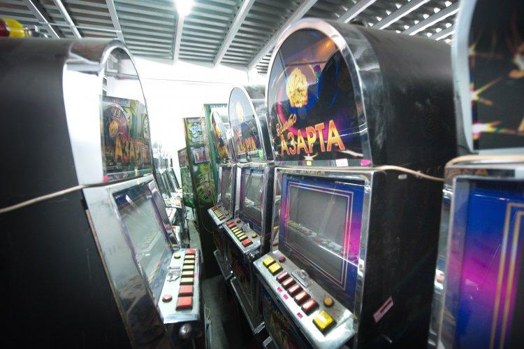 Разрешены ли игровые автоматы в россии закон 2014 игровые автоматы бесплатно асса