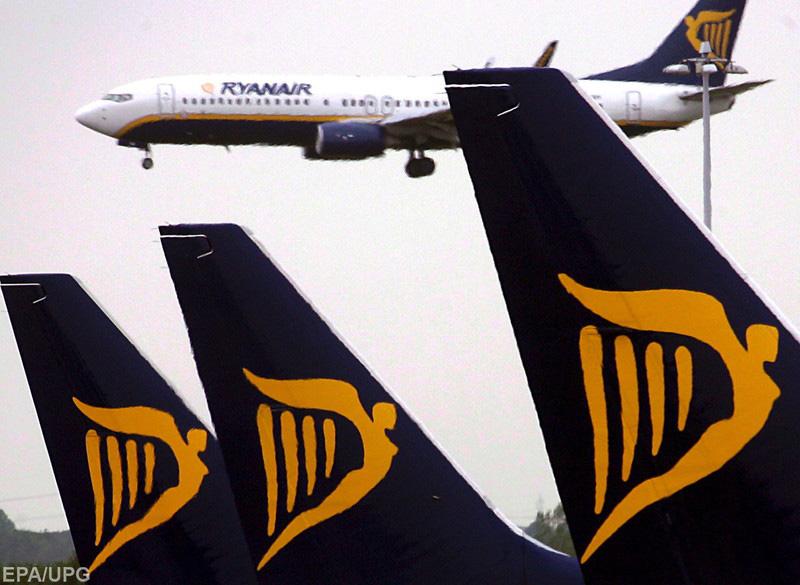 Ryanair часто уходит, а потом снова приходит