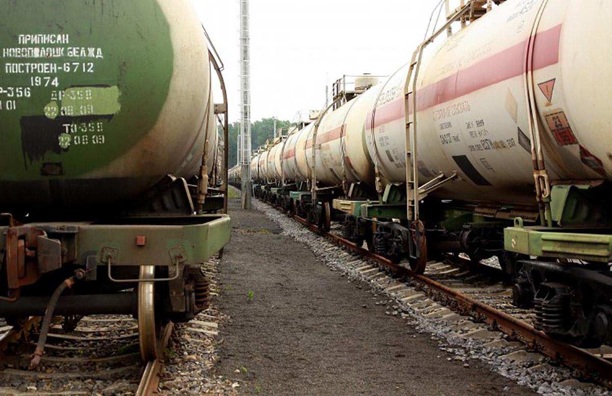 Украине придется заместить до180 тыс. тонн белорусского дизтоплива