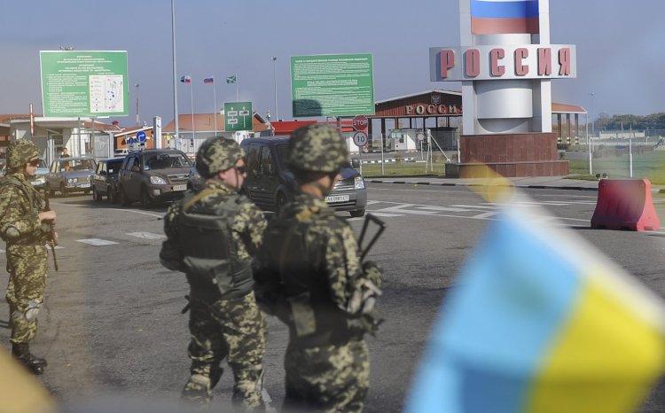 Россия останется военной угрозой для Украины, но Киев это не остановит