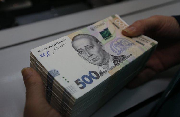 Из менее 100 существующих в Украине банков реально выдают кредиты около полтора десятка